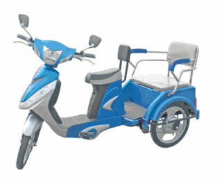 Electric Bikes 3 Wheels The X Three Wheel Electric